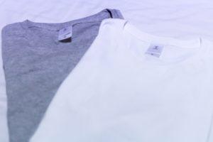 クリーニング Tシャツ