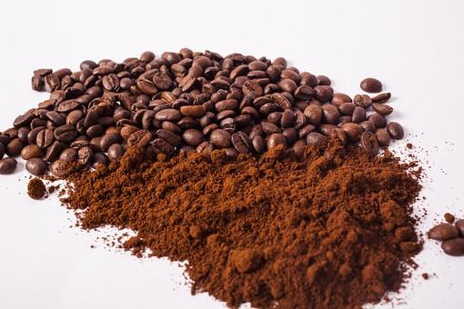 コーヒー豆 粉 酸化