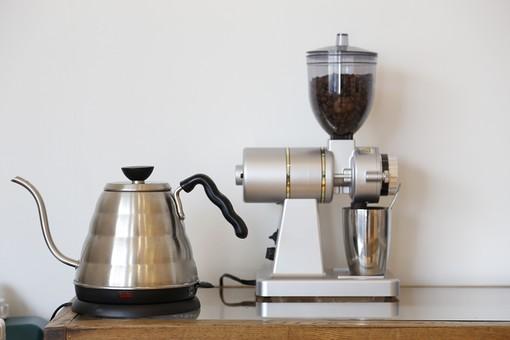 コーヒーミル 業務用