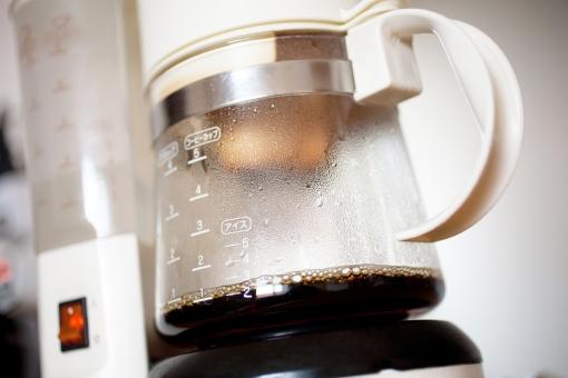 コーヒーメーカー 嫌な点