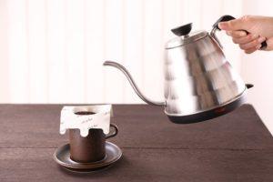 ドリップパックコーヒーとは