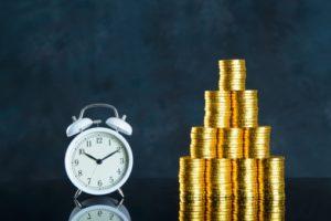 時間は命 お金よりも大切な時間